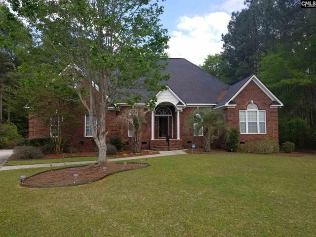 148 Wild Azalea Court, Columbia, SC 29223 (MLS #446700) :: Home Advantage Realty, LLC