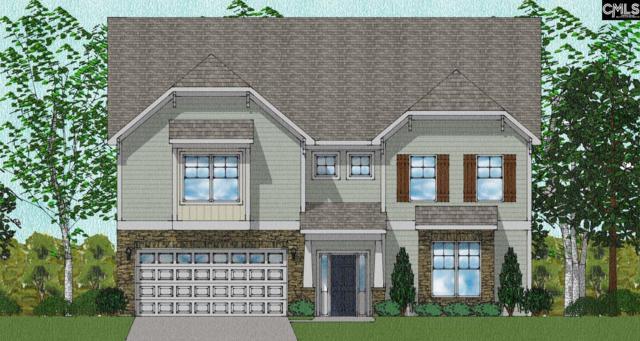 423 Stillwater Lane #22, Elgin, SC 29045 (MLS #446729) :: The Olivia Cooley Group at Keller Williams Realty