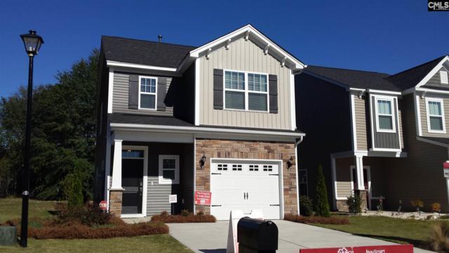 113 Wainscott Oak Lane #23, West Columbia, SC 29169 (MLS #446733) :: EXIT Real Estate Consultants
