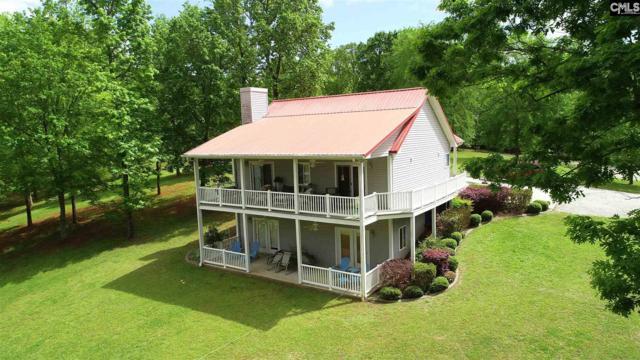 294 Collum Landing Road, Batesburg, SC 29006 (MLS #446773) :: Home Advantage Realty, LLC