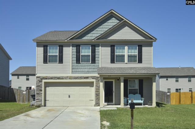 315 Deertrack Run, Lexington, SC 29073 (MLS #446872) :: EXIT Real Estate Consultants