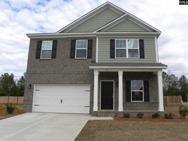 24 Cedar Croft Court, Irmo, SC 29063 (MLS #446880) :: The Olivia Cooley Group at Keller Williams Realty