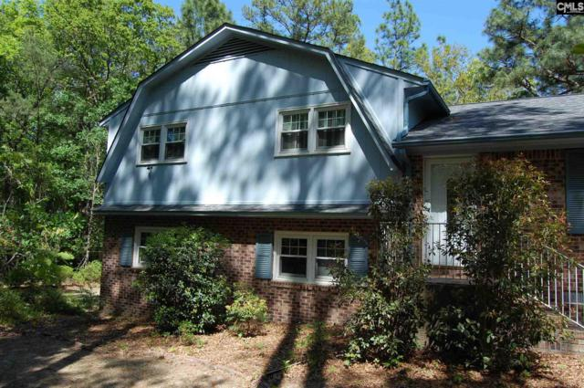 403 Scenic Drive, Camden, SC 29020 (MLS #446884) :: EXIT Real Estate Consultants