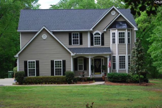 301 Bookman Mill Road, Irmo, SC 29063 (MLS #446915) :: EXIT Real Estate Consultants