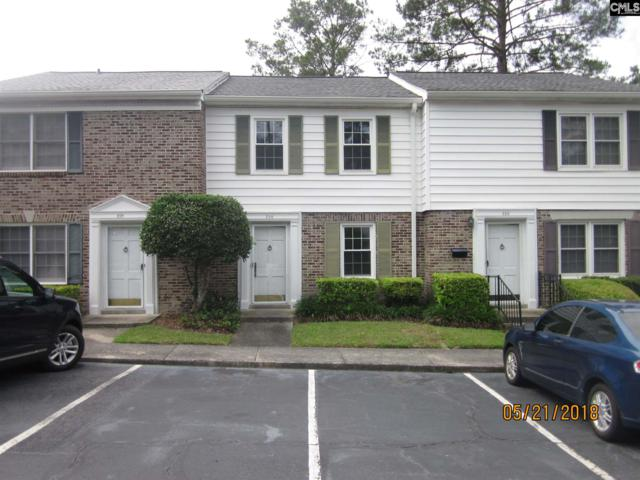 7602 Hunt Club Road Unit E-102, Columbia, SC 29223 (MLS #446923) :: EXIT Real Estate Consultants