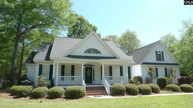 111 Peachtree Court, Orangeburg, SC 29118 (MLS #446926) :: EXIT Real Estate Consultants