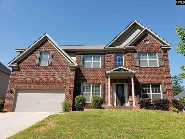 337 Bronze Drive, Lexington, SC 29072 (MLS #446959) :: The Olivia Cooley Group at Keller Williams Realty