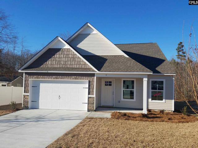 19 Bomburgh Road, Camden, SC 29020 (MLS #446964) :: EXIT Real Estate Consultants