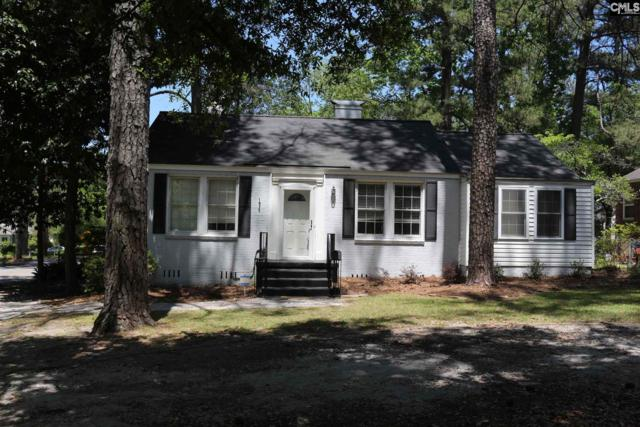 3701 Trenholm Road, Columbia, SC 29206 (MLS #447007) :: The Olivia Cooley Group at Keller Williams Realty