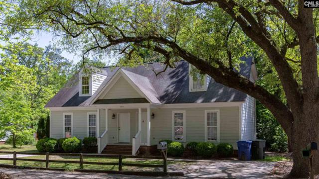 6211 Woodlawn Avenue, Columbia, SC 29209 (MLS #447042) :: RE/MAX AT THE LAKE
