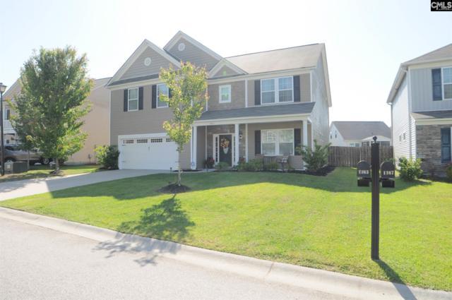 1363 Green Turf Lane, Elgin, SC 29045 (MLS #447048) :: The Olivia Cooley Group at Keller Williams Realty