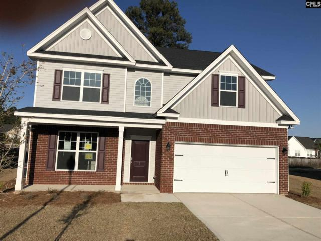 9 Kentucky Derby Drive, Lugoff, SC 29078 (MLS #447081) :: The Olivia Cooley Group at Keller Williams Realty