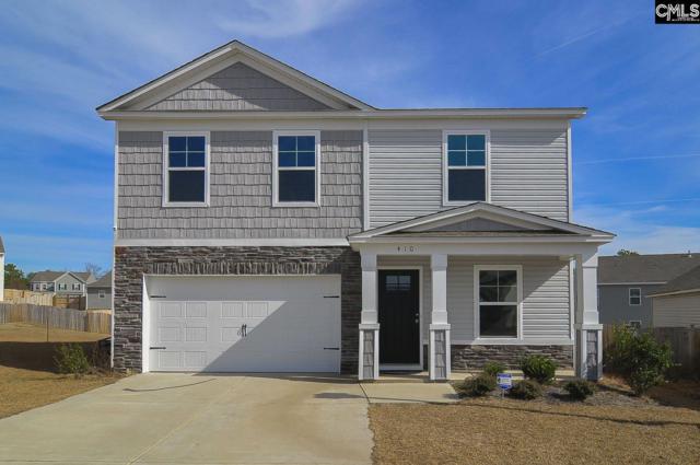 410 Deertrack Court, Lexington, SC 29073 (MLS #447082) :: EXIT Real Estate Consultants