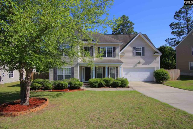 19 Cleyera Court, Columbia, SC 29229 (MLS #447092) :: The Olivia Cooley Group at Keller Williams Realty