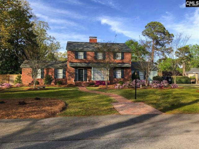 6205 Olde Knight Parkway, Columbia, SC 29209 (MLS #447101) :: EXIT Real Estate Consultants
