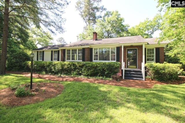 4406 Wedgewood Drive, Columbia, SC 29206 (MLS #447111) :: The Olivia Cooley Group at Keller Williams Realty
