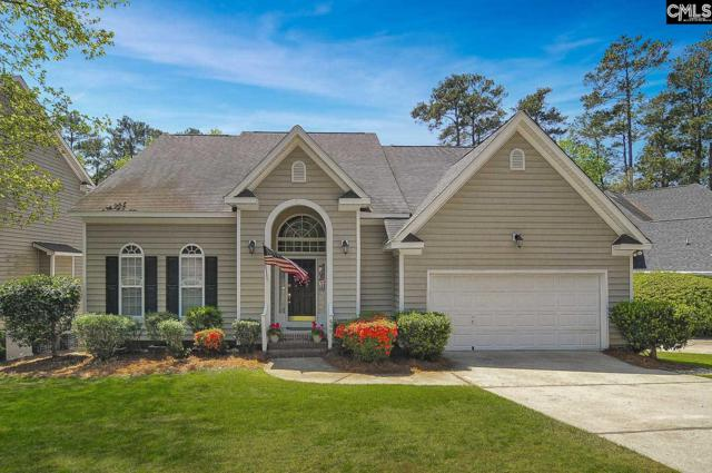 609 Chimney Hill Road, Columbia, SC 29209 (MLS #447129) :: EXIT Real Estate Consultants