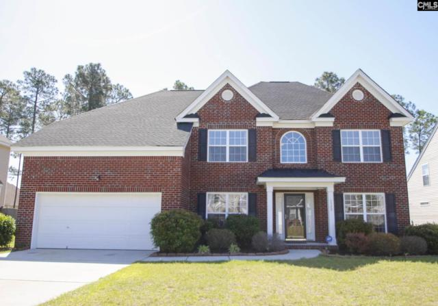 1522 Legion Drive, Columbia, SC 29229 (MLS #447136) :: The Olivia Cooley Group at Keller Williams Realty