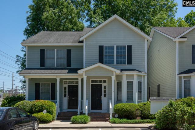 332 Byron Road, Columbia, SC 29209 (MLS #447141) :: EXIT Real Estate Consultants