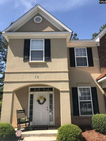 12 Crossbow Place, Columbia, SC 29212 (MLS #447155) :: EXIT Real Estate Consultants