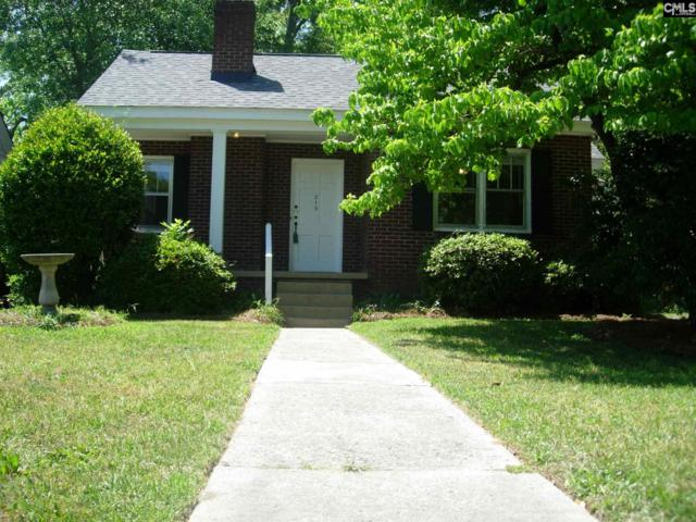 219 S Holly Street, Columbia, SC 29205 (MLS #447185) :: The Olivia Cooley Group at Keller Williams Realty