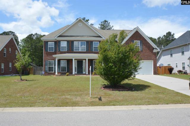7 Rapid Run Road, Camden, SC 29020 (MLS #447197) :: EXIT Real Estate Consultants