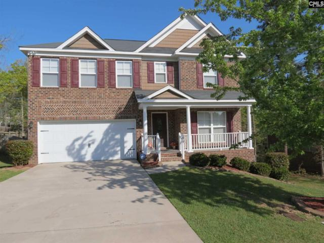 317 Red Tail Drive, Blythewood, SC 29016 (MLS #447201) :: EXIT Real Estate Consultants