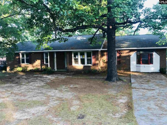205 Reseda Drive, Columbia, SC 29223 (MLS #447203) :: EXIT Real Estate Consultants