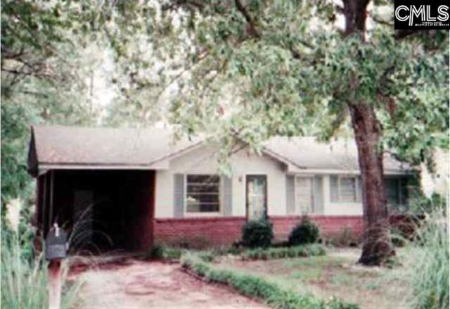 313 Briercliff Drive, Columbia, SC 29203 (MLS #447218) :: EXIT Real Estate Consultants