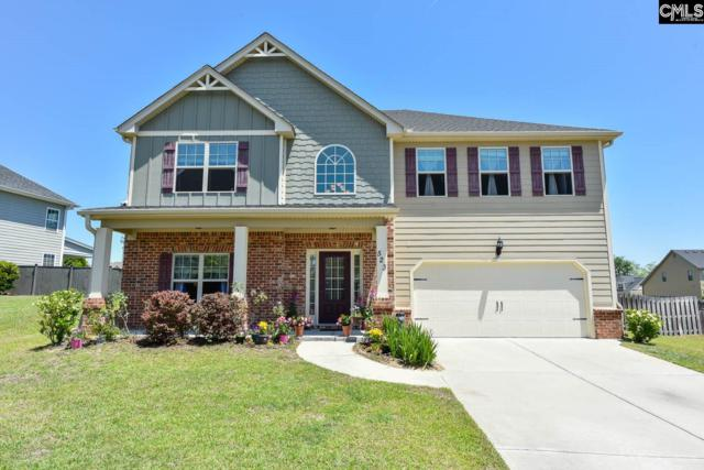 523 Dickson Hill Circle, West Columbia, SC 29170 (MLS #447232) :: The Olivia Cooley Group at Keller Williams Realty
