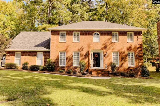 504 Timbertrail Court Court, Columbia, SC 29212 (MLS #447233) :: EXIT Real Estate Consultants