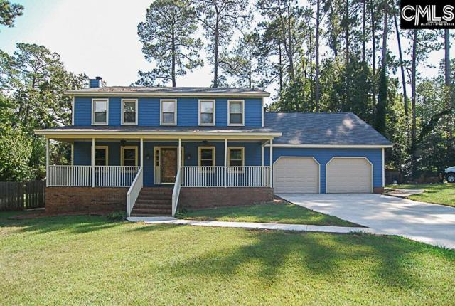 110 Greenhouse Court, Columbia, SC 29212 (MLS #447237) :: The Olivia Cooley Group at Keller Williams Realty