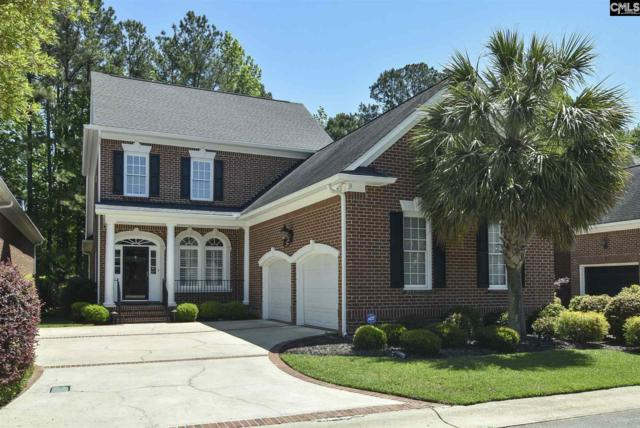 5 Oakman Court E, Columbia, SC 29209 (MLS #447238) :: RE/MAX AT THE LAKE