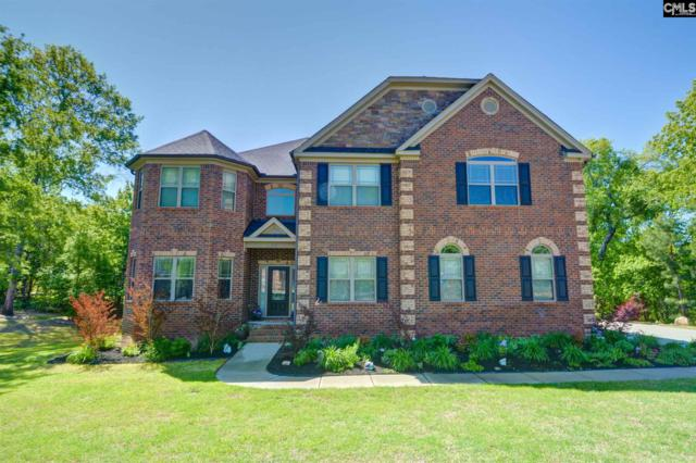 37 Bouchet Court, Columbia, SC 29203 (MLS #447241) :: RE/MAX AT THE LAKE