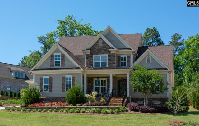 748 Bimini Twist Circle, Lexington, SC 29072 (MLS #447258) :: EXIT Real Estate Consultants