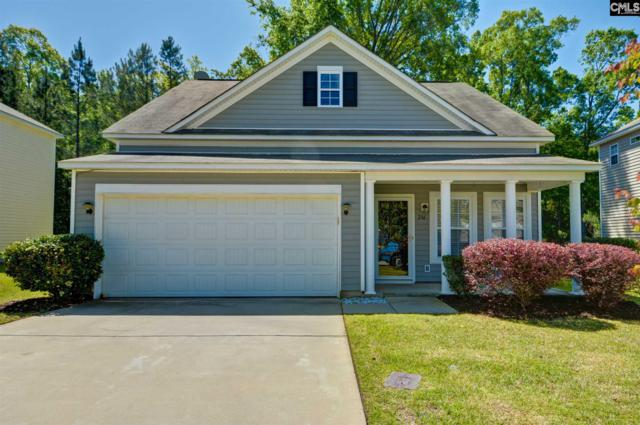 236 Eagle Pointe Drive, Chapin, SC 29036 (MLS #447264) :: The Olivia Cooley Group at Keller Williams Realty