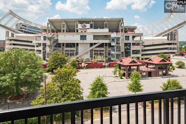 1100 Bluff Road #405, Columbia, SC 29201 (MLS #447266) :: The Olivia Cooley Group at Keller Williams Realty