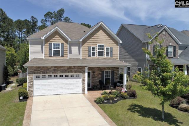 109 Loganberry Court, Lexington, SC 29072 (MLS #447282) :: EXIT Real Estate Consultants