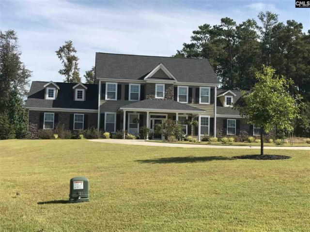 13 Preserve Avenue #23, Camden, SC 29020 (MLS #447301) :: The Olivia Cooley Group at Keller Williams Realty