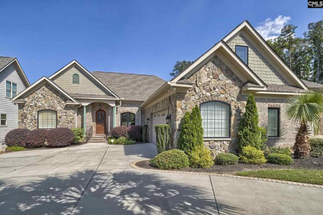 125 Eastshore Drive, Lexington, SC 29072 (MLS #447313) :: The Olivia Cooley Group at Keller Williams Realty