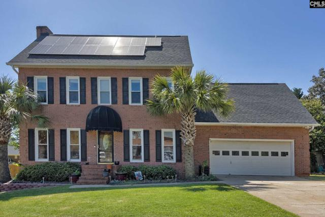 309 Brentland Court, Columbia, SC 29212 (MLS #447316) :: EXIT Real Estate Consultants