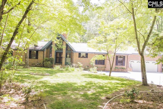 211 Lake Ashley Dr., Blythewood, SC 29016 (MLS #447317) :: Home Advantage Realty, LLC