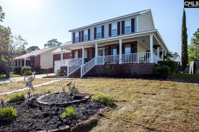 43 Dovecreek, Columbia, SC 29229 (MLS #447334) :: EXIT Real Estate Consultants