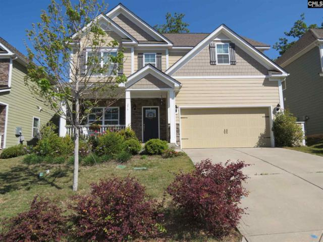 279 October Glory Drive, Blythewood, SC 29016 (MLS #447337) :: EXIT Real Estate Consultants
