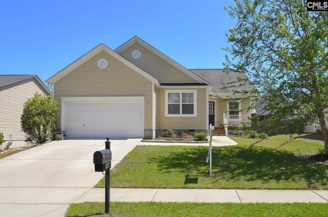 244 Glen Arbor Loop, Irmo, SC 29063 (MLS #447338) :: EXIT Real Estate Consultants