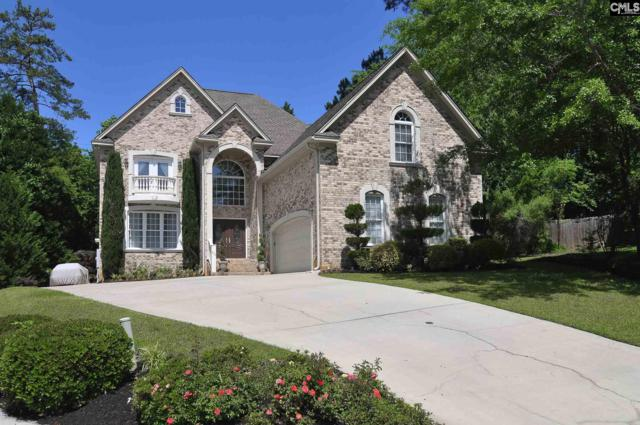 616 Valleywood Court, Columbia, SC 29212 (MLS #447340) :: The Olivia Cooley Group at Keller Williams Realty