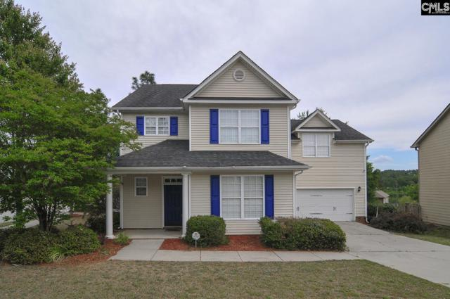 403 Henslowe Lane, West Columbia, SC 29170 (MLS #447370) :: EXIT Real Estate Consultants