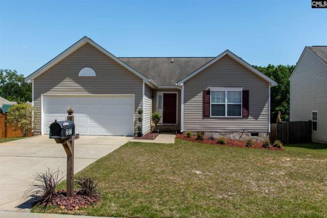 207 Cascade Court, Lexington, SC 29072 (MLS #447375) :: EXIT Real Estate Consultants