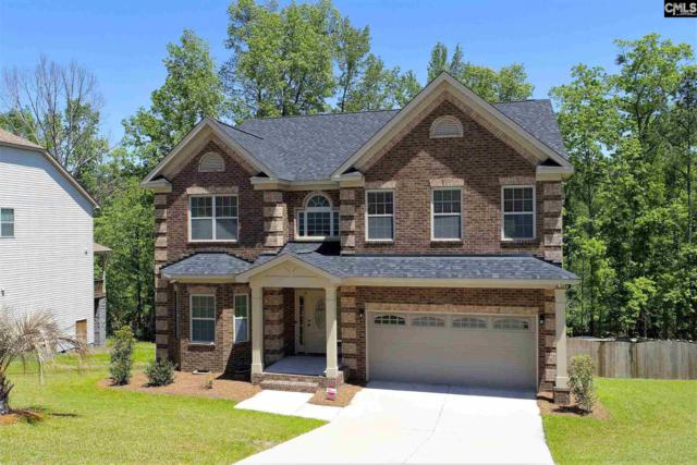 120 Pine Loop Drive L20, Blythewood, SC 29016 (MLS #447377) :: Home Advantage Realty, LLC