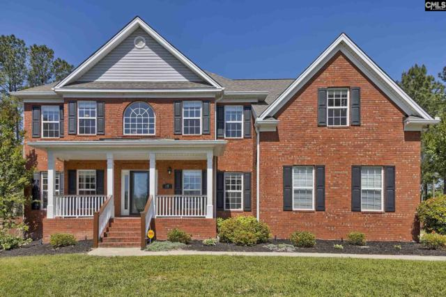 18 Charleston Court, Elgin, SC 29045 (MLS #447380) :: The Olivia Cooley Group at Keller Williams Realty